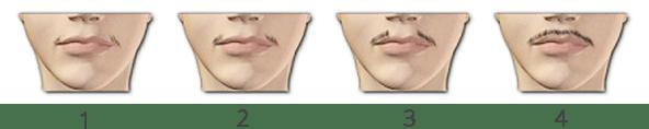 Testul pentru depistarea creșterii excesive a părului