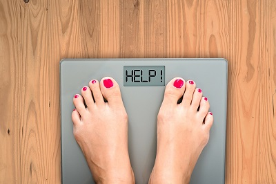 Excess weight problems